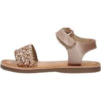 Sapatos Rapaz Sapatos aquáticos Gioseppo - Sandalo rosa VARESE ROSA