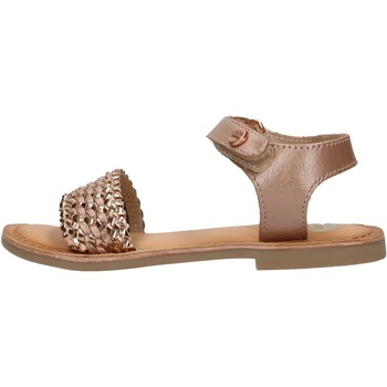 Sapatos Rapaz Sapatos aquáticos Gioseppo - Sandalo rosa VIETRI ROSA
