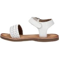 Sapatos Rapaz Sapatos aquáticos Gioseppo - Sandalo bianco ODERZO BIANCO