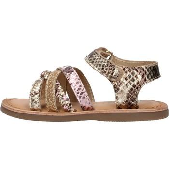 Sapatos Rapaz Sapatos aquáticos Gioseppo - Sandalo oro PATNA ORO