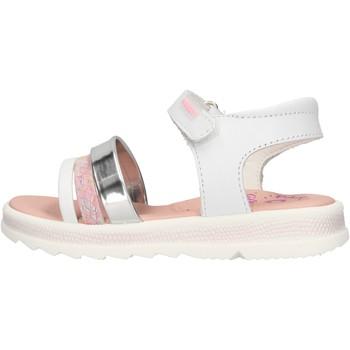 Sapatos Rapaz Sapatos aquáticos Pablosky - Sandalo bianco 477800 BIANCO