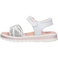 Sapatos Rapaz Sapatos aquáticos Pablosky - Sandalo bianco 477900 BIANCO