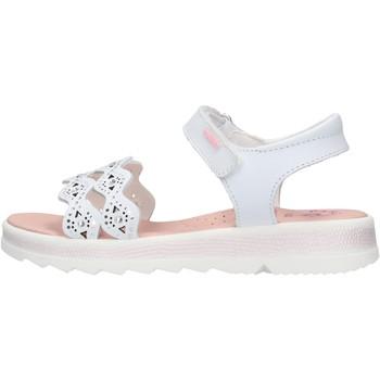 Sapatos Rapaz Sapatos aquáticos Pablosky - Sandalo bianco 478800 BIANCO