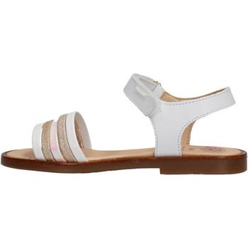 Sapatos Rapaz Sapatos aquáticos Pablosky - Sandalo bianco 479900 BIANCO