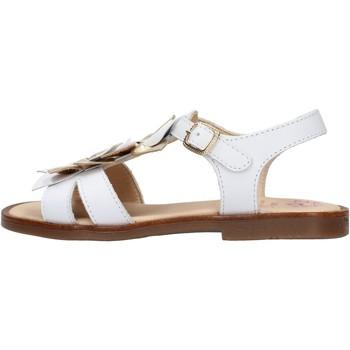 Sapatos Rapaz Sapatos aquáticos Pablosky - Sandalo bianco 481000 BIANCO