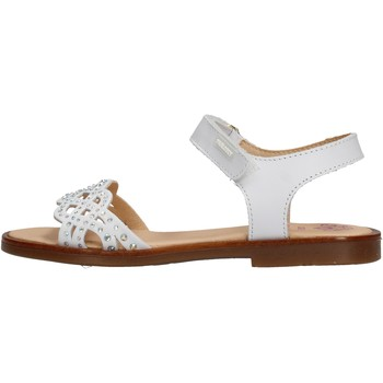 Sapatos Rapaz Sapatos aquáticos Pablosky - Sandalo bianco 481200 BIANCO