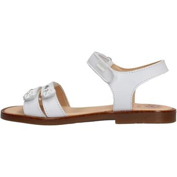 Sapatos Rapaz Sapatos aquáticos Pablosky - Sandalo bianco 481300 BIANCO