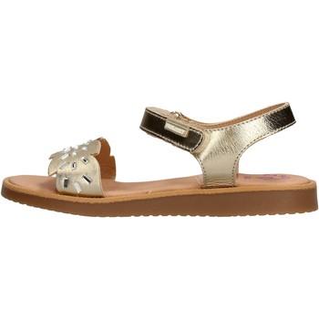Sapatos Rapaz Sapatos aquáticos Pablosky - Sandalo beige 486980 ORO