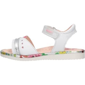 Sapatos Rapaz Sapatos aquáticos Pablosky - Sandalo bianco 077000 BIANCO