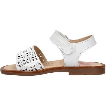 Sapatos Rapaz Sapatos aquáticos Pablosky - Sandalo bianco 077708 BIANCO