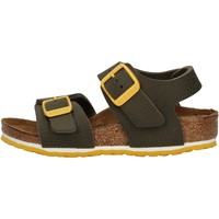 Sapatos Rapaz Sapatos aquáticos Birkenstock - New york verde 1015754 VERDE