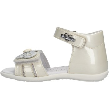 Sapatos Rapaz Sandálias Balducci - Sandalo beige CITA3851 BEIGE