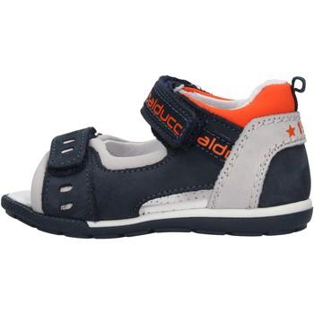 Sapatos Rapaz Sandálias Balducci - Sandalo blu CITA3602 BLU