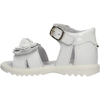 Sapatos Rapaz Sandálias Balducci - Sandalo bianco CITA3901 BIANCO