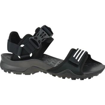 Sapatos Homem Sandálias desportivas adidas Originals Cyprex Ultra Sandal Preto