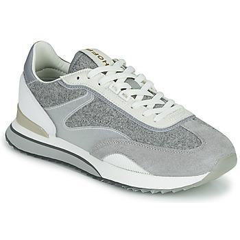 Sapatos Mulher Sapatilhas HOFF MORI Cinza