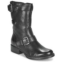 Sapatos Mulher Botas baixas Dream in Green NARAMEL Preto
