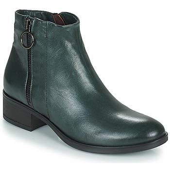 Sapatos Mulher Botas baixas Dream in Green NARLINE Verde