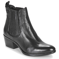 Sapatos Mulher Botins Dream in Green NWIZZLER Preto