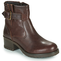Sapatos Mulher Botins Dream in Green NETISE Castanho