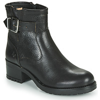 Sapatos Mulher Botins Dream in Green NETISE Preto
