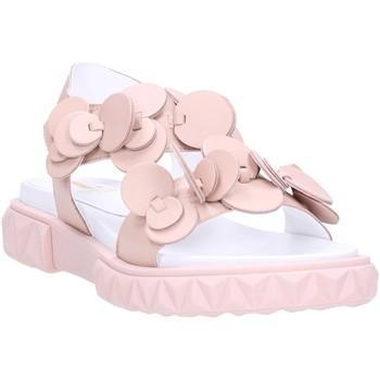 Sapatos Mulher Sandálias Jeannot 37138 Multicolore