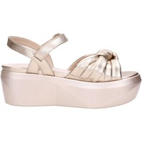 Sapatos Mulher Sandálias Jeannot 32310 Multicolore