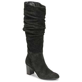 Sapatos Mulher Botas Fericelli NEIGNET Preto