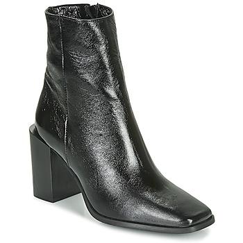 Sapatos Mulher Botins Fericelli NRETZEL Preto