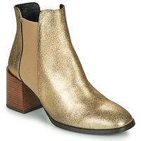 Sapatos Mulher Botins Fericelli  Preto