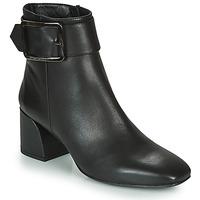 Sapatos Mulher Botins Fericelli NUCHE Preto