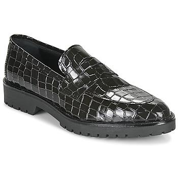 Sapatos Mulher Mocassins Fericelli NORNUELLE Preto