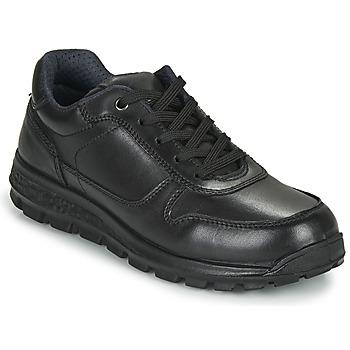Sapatos Mulher Sapatilhas Casual Attitude NABEILLE Preto