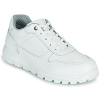 Sapatos Mulher Sapatilhas Casual Attitude NABEILLE Branco