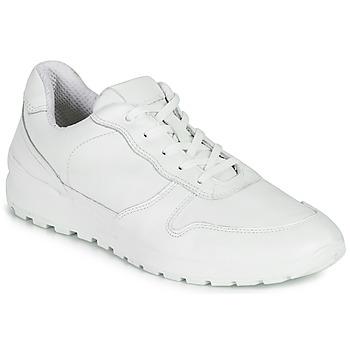 Sapatos Homem Sapatilhas Casual Attitude NOUCHE Branco