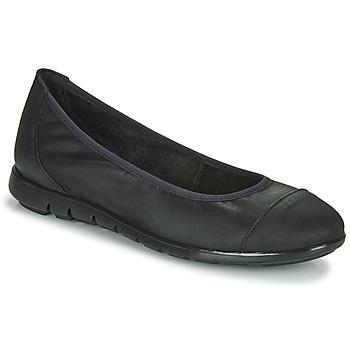 Sapatos Mulher Sabrinas Casual Attitude NOURMI Preto