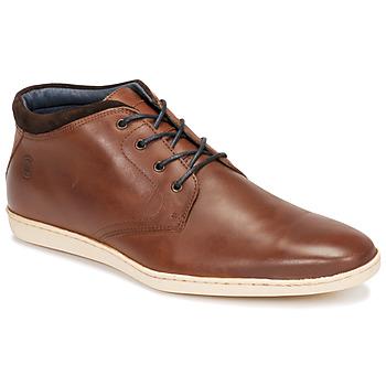Sapatos Homem Botas baixas Casual Attitude CALER Camel / Castanho