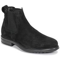 Sapatos Homem Botas baixas Casual Attitude NONILLE Preto