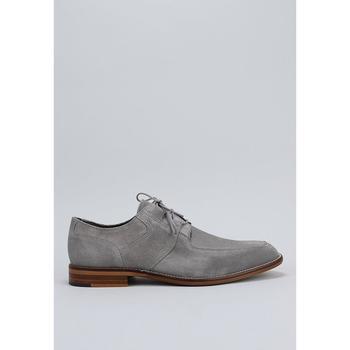 Sapatos Homem Sapatos Krack  Cinza