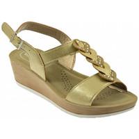 Sapatos Mulher Sandálias Inblu  Multicolor