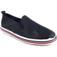 Sapatos Homem Slip on Ne Les Sapato masculino NELES 6903rb azul Azul