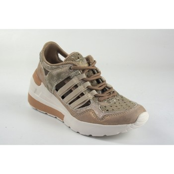 Sapatos Mulher Sapatilhas Yumas KATIA Blanco