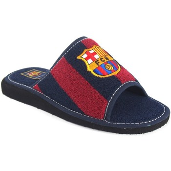 Sapatos Homem Chinelos Andinass 594-50 rojo