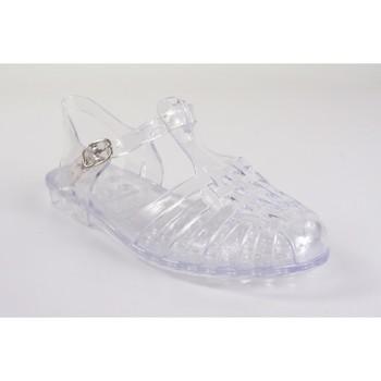 Sapatos Mulher Sandálias Kelara 82032 blanco