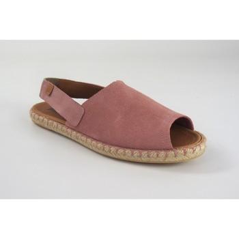 Sapatos Mulher Sandálias Calzamur 186 (687) rosa