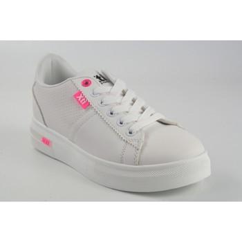 Sapatos Mulher Sapatilhas Xti 44060 rosa
