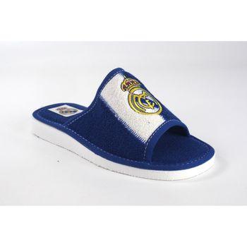 Sapatos Homem Chinelos Andinass 592-90 blanco