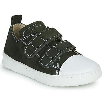 Sapatos Rapaz Sapatilhas Citrouille et Compagnie NADIR Cáqui