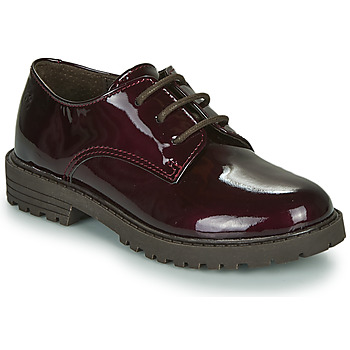 Sapatos Rapariga Sapatos Citrouille et Compagnie NALIME Bordô