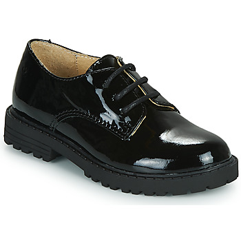 Sapatos Rapariga Sapatos Citrouille et Compagnie NALIME Preto